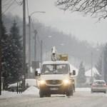 Hol lesz hidegebb? Az Északi-sarknál vagy Magyarországon