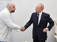 Orosz orvosok érkeznek Szerbiába