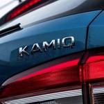 Hivatalos: itt az új Skoda Kamiq divatterepjáró