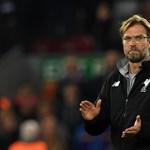Kórházba vitték Jürgen Kloppot, a Liverpool edzőjét
