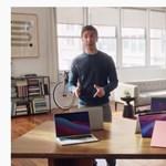 Fordult a kocka: Mac-fiú az Intel reklámozója lett