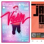 Budapest party: DJ Vadim szülinapi zsúrja ma a Corvintetőn, Jazzanova nagykoncert a hajón