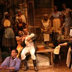 Porgy és Bess: magyarázzák az Operaház művészei, hogy is feketék ők