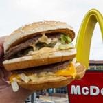 Megfejtették, miért nem éri meg a német McDonald'sban dolgozni