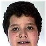 Eltűnt ez a 12 éves fiú Tahitótfaluról - fotó