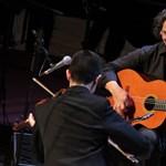 """""""Harapófogóval stimmelik a gitárt"""" - Snétberger tanítványai a Müpa-ban"""