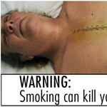 Csak azért is dohányzunk?