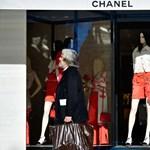 Rekordév után durva évekre számít a Chanel
