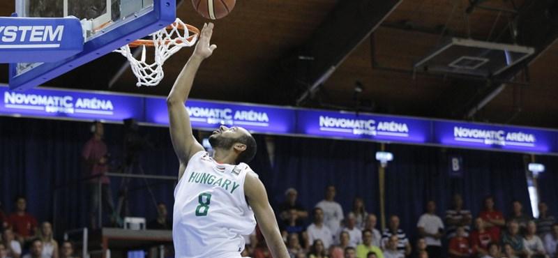 Újra lehet magyar játékos az NBA-ben