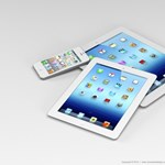 Külön-külön jön az új iPhone és az iPad mini