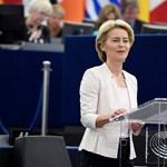 Elfogadta az EP, Ursula von der Leyen lesz az Európai Bizottság elnöke