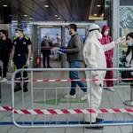 Olaszország június elején megnyitja határait