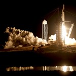 Fellőtték a SpaceX űrkapszuláját