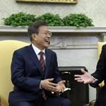 Csúszhat Trump és Kim történelmi találkozója
