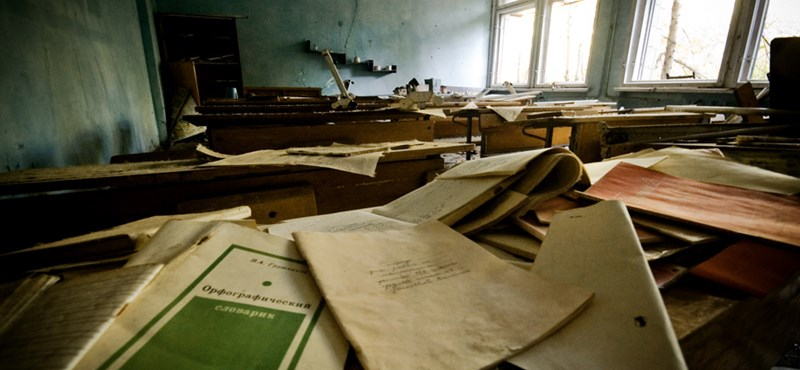 Katasztrófaturizmus: hogyan utazzunk Csernobilba?
