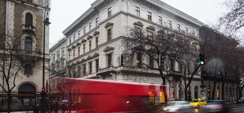 Az állam méregdrágán vett egy épületet, az MSZP-elnök feljelentést tett
