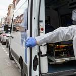 Franciaországban enyhítik a korlátozásokat, de meghosszabbítják a rendkívüli állapotot