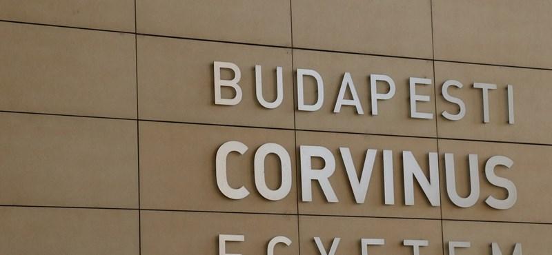 Megvan, ki lesz a Corvinus elnöke