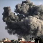 Izraelben arra is felkészültek, ha esetleg Tel-Avivra hullanának már rakéták