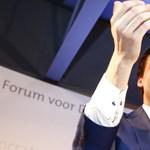 Orbán nagy tisztelője és a magyarok vigasztalója a szélsőjobbos holland fenegyerek