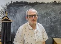 Újabb részletek derültek ki Szász János rendező jogvitájáról