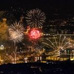 Európa legnagyobb tűzijátéka lehet Budapesten augusztus 20-án