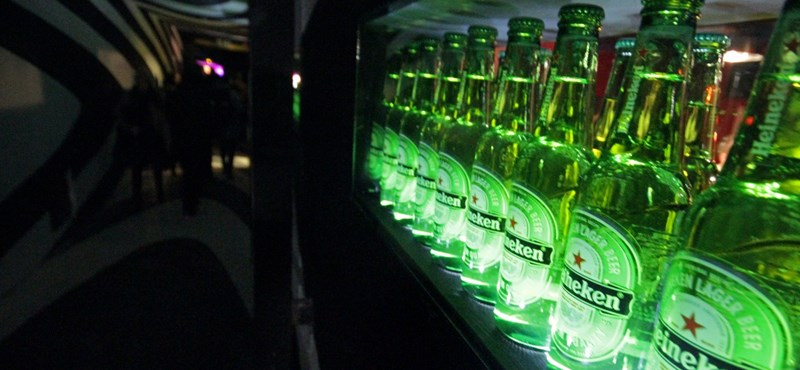 Új szál a Heineken-botrányban