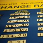 Frankárfolyam-kalkulátor: kiszámíthatja, megéri-e rögzíteni