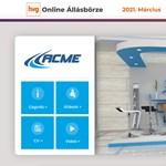Márciusban újra jön a legnagyobb online állásbörze