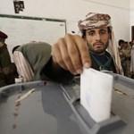 Jemeni elnökválasztás: már többen meghaltak a zavargásokban