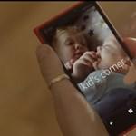 A hobbit előtt a Windows Phone 8 fog menni