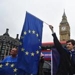 Brexit – a britek többsége már maradna az EU-ban