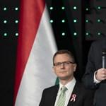 Rétvári Bence büszke a magyar oktatásra, de magát cáfolja