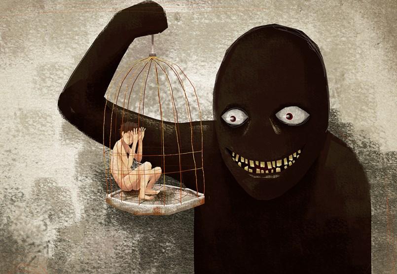 Hazug mítosz, hogy a gyerek ne jelezné a bajt