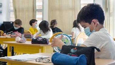 Emmi: Elrendelhető rendkívüli szünet, ha kevés diák jelenik meg az iskolában