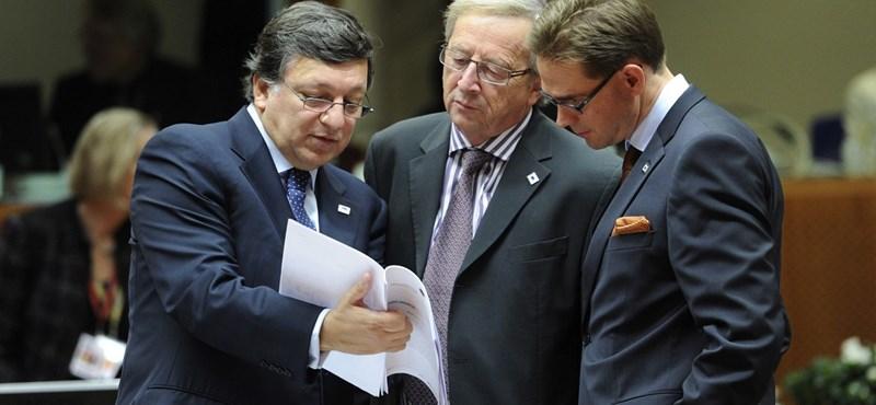 Mégsem lesz háború Európában - megszületett a válságmegállapodás