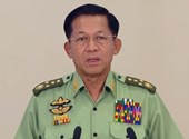 After the humiliation of the newcomers and the genocide, General Myanmar came to power in a coup