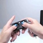 Itt a világ legkisebb vezeték nélküli kontrollere