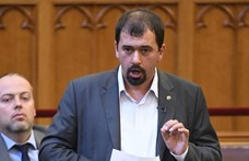 Szávay István kilépett a Jobbikból