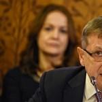 Áder rábólintott Orbán javaslatára: újra Matolcsy lesz az MNB elnöke