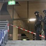 Lefújták a német-holland barátságos meccset Hannoverben