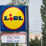 Ez a hely lehet a magyar Aldi-Lidl-párharc emblémája