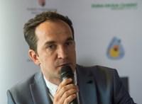 Vidnyánszky színésze lesz az új igazgató a Győri Nemzeti Színházban