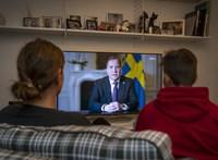 Svédország – koronavírusos halott nélkül