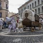 Pécs, Kisvárda, Szeged – Hova mehetnek nyáron a színházrajongók?