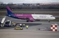 Mégis fizet a hétórás késésért a Wizz Air
