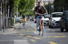 Változik a közlekedés  Erzsébetvárosban