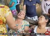 Sri Lanka – összehangolt húsvéti merényletsorozat
