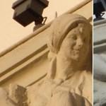 Most egy szobrot sikerült felismerhetetlenné restaurálni Spanyolországban