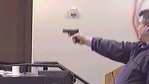 Videó: lövöldözés volt egy floridai iskolában